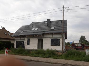 Usługi Budowlane Lica Marcin - Krycie dachów Lębork