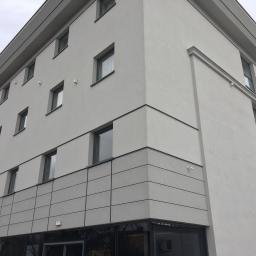 Elewacje Łódź 6