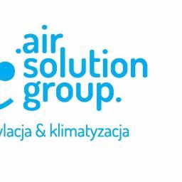 AIR SOLUTION GROUP - Instalacje Bielawa