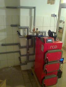 Instalator 24 - Instalacje sanitarne Jeziory małe