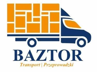 Baztor Transport Przeprowadzki - Firma transportowa Toruń