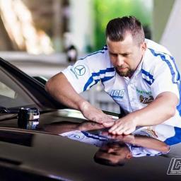 Luxury Car Care - Pielęgnacja samochodów - Usługi Domaszowice