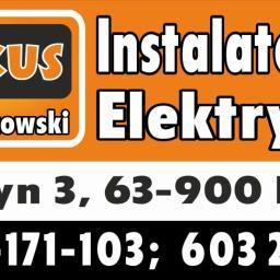 Markus - Instalatorstwo energetyczne Rawicz