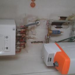 Jezierski&Grygiel Instalacje wod.-kan. c.o. gaz. s.c - Hydraulik Komorniki