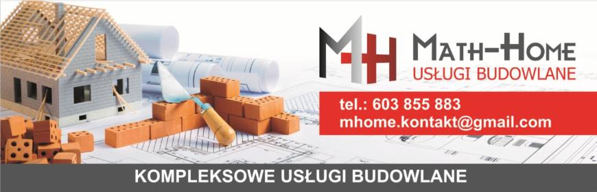 Math - Home - Kładzenie Gładzi Opole