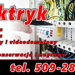 Instalacje Otwock