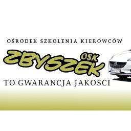 Ośrodek szkolenia kierowców - ZBYSZEK - Szkolenia Dofinansowane z UE Mińsk Mazowiecki