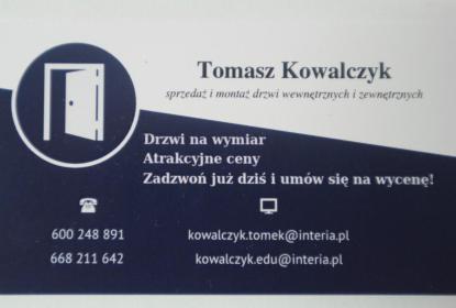 Kowalczyk Okna i drzwi - Rolety zewnętrzne Łachowo