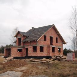 P.P.H.U BUDIMAT Budownictwo Kompleksowe - Firma remontowa Piotrków Trybunalski