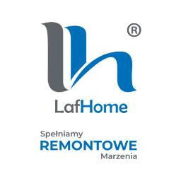 LafHome by Lafrentz Polska Sp. z o.o. - Układanie kostki brukowej Poznań