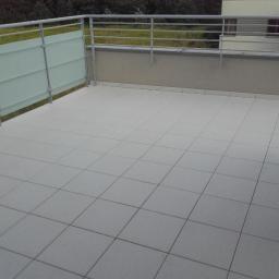 Zabudowa balkonu Czernice Borowe 4