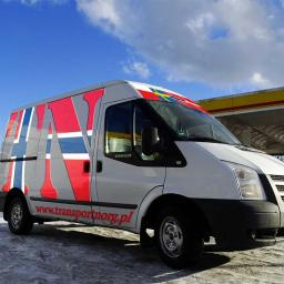 TransportNorg - Firma transportowa Świnoujście