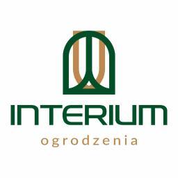 PHU INTERIUM - Bramy wjazdowe Grudziądz