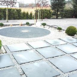 mario1973.07@wp.pl - Układanie kostki granitowej Stargard