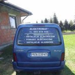 ELEKTROMAT - Inteligentny dom Rychwał