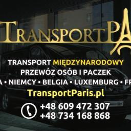 P&D PAWEŁ KOŁTUN - Firma transportowa Chełm