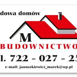 M Budownictwo - Firmy Jelcz-Laskowice