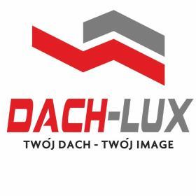 FHU Dach-Lux Łukasz Marchwacki - Pokrycia dachowe Rydzyna