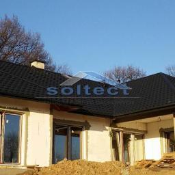 Soltect - Centrum Pokryć Dachowych - Pokrycia dachowe Wieliczka