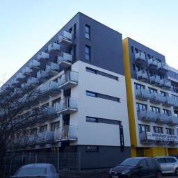 Centrum Obsługi Budownictwa SPIN - Kierownik budowy Poznań