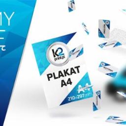 K2print.pl - Drukarnia Piła