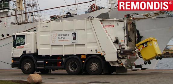 REMONDIS Sp. z o.o. Oddział w Gdyni - Firmy inżynieryjne Gdynia
