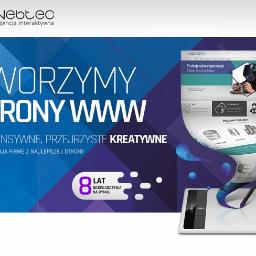 Webtec Sp. z o.o. - Programowanie Aplikacji Użytkowych Kielce