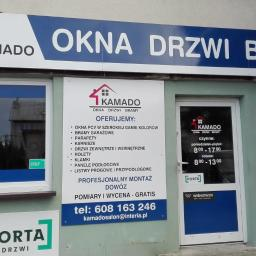 F.H.U. Kamado - Producent Okien PCV Końskie