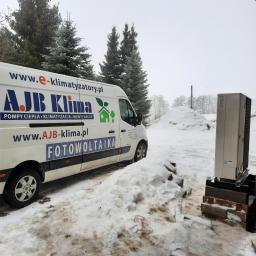AJB KLIMA. Pompy ciepła, Klimatyzacja - Firmy Szczecin