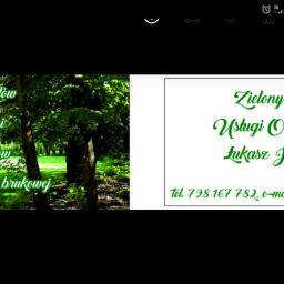 Zielony Ogród - Altany Lisi ogon