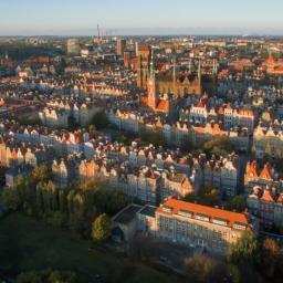 Flyvideo - Kamerzysta Gdańsk