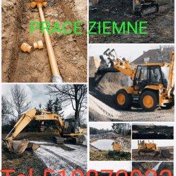 Makskop - Ekipa budowlana Morąg
