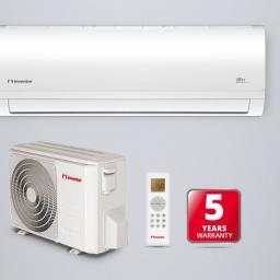 PHU ELMAX Chłodnictwo-Klimatyzacja Zbigniew Ręczmin - Urządzenia, materiały instalacyjne Świecie
