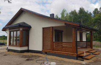 PaMa-BAU - Domy Drewniane Przecznia
