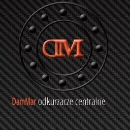 DamMar Odkurzacze Centralne - Systemy wentylacyjne Konopiska