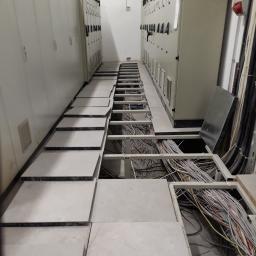 Montaż Instalacji Elektrycznych Piotr Górecki - Montaż oświetlenia Poznań