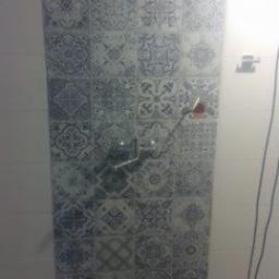 Remont łazienki Hajnówka 8
