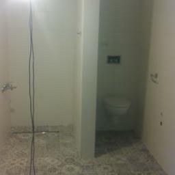 Remont łazienki Hajnówka 5