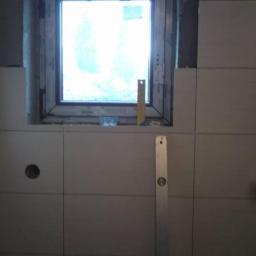 Remont łazienki Hajnówka 10