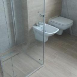 Remont łazienki Hajnówka 12