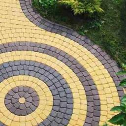 Usługi Brukarskie - Sprzedaż Ogrodzeń Panelowych Łopuszno