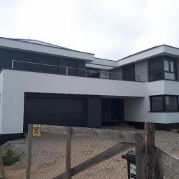 Domy murowane Gózd 13