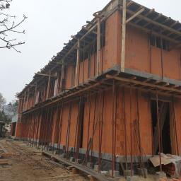 Domy murowane Gózd 30