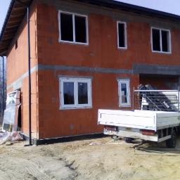 Domy murowane Gózd 18