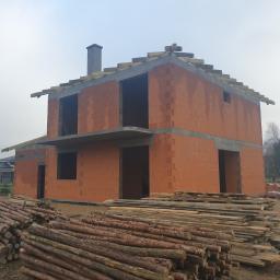 Domy murowane Gózd 28