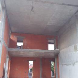 Domy murowane Gózd 22