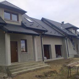 Dachtom Dorota Pluta - Przebudowy Dachu Radom