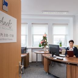 Biuro Rachunkowe Aneks Sp. z o.o. - Porady księgowe Lublin