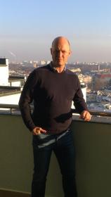 Mgr Marcin Tarnowski Fizjoterapia - Rehabilitant Piaseczno