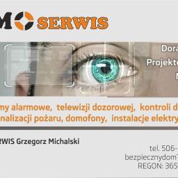 GM Serwis Grzegorz Michalski - Inteligentny dom Warszawa